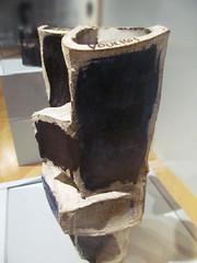 Peter Voulkos (rocor) Tags: stoneware palmspringsartmuseum petervoulkos