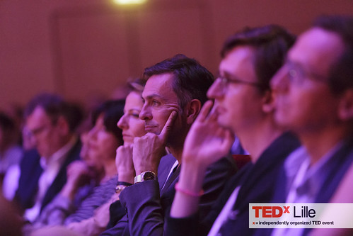 "TEDxLille 2016 • <a style=""font-size:0.8em;"" href=""http://www.flickr.com/photos/119477527@N03/27620032251/"" target=""_blank"">View on Flickr</a>"