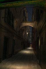 Venezia (aliffc3) Tags: venice venezia italy europe vacation nightshot lighting