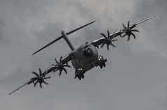 Airbus A400M Atlas (Hawkeye2011) Tags: riat uk 2016 raffairford aircraft airshow military airbus a400m atlas transport