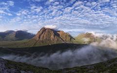 An Buachaille (J McSporran) Tags: mist landscape scotland highlands glencoe morningmist westhighlands buachailleetivemor canon6d ef1635mmf4lisusm
