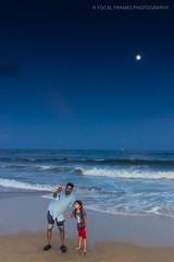 Marina Beach, Chennai (focalframes) Tags: portrait beach marina landscape stories chennai seashore bayofbengal ilovechennai focalframes