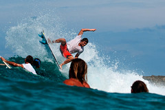 20160125_9804 copy (simsurf) Tags: ocean beach nikon surf wave australia surfing queensland billabong goldcoast snapperrocks aquatech mitchparkinson