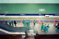 (LS 's film world) Tags: leica school voigtlander 400 m3 f4 21mm xtra colorskopar