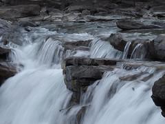 Athabasca Falls (RS_1978) Tags: natur olympusem1 kanada fluss landschaft wasserfall gewsser acqua cascada cascata chutedeau eau landscape nature river rivire wasser water waterfall jaspernationalpark alberta ca
