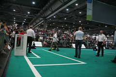 IMG_6532 (carpenoctemcassel) Tags: robots robocup middlesizeleague carpenoctemcassel robocup2016 robocupmsl robocupleipzig