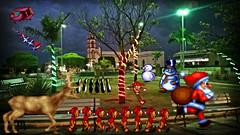 MONTAGEM 21 Daze Before Christmas (Roberlanio Lima) Tags: nintendo psx xbox videogames batman playstation residentevil blackops callofduty ps3 castlevania ps4 umarizal sunsetriders pokemn mriobros nintendo3ds