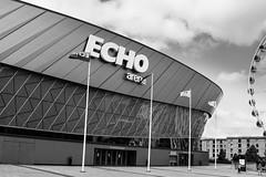 Echo Arena (MaraChimp) Tags: liverpool docks boats boat dock albert mersey merseyside scouse