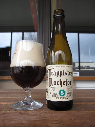 Rochefort Trappistes 8 by Bernt Rostad, on Flickr