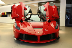 Ferrari, La Ferrari, Repulse Bay, Hong Kong (Daryl Chapman's - Automotive Photography) Tags: auto china road windows hk cars car photoshop canon photography hongkong eos drive nice italian automobile driving power 28mm wheels engine fast automotive ferrari headlights gas showroom brakes 5d petrol autos f18 grip rims hkg fuel sar drivers horsepower f70 repulsebay topgear mkiii bhp cs6 worldcars laferrari darylchapman