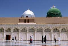 (anemon :)) Tags: hijab mescidinebevi medineimünevvere masjidalnabavi
