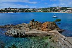 S'Agar - Costa Brava (Jaume CP BCN) Tags: nikon catalonia catalunya costabrava catalua catalogne sagar lempord d700 mygearandme nikkor24120f4vr rememberthatmomentlevel1