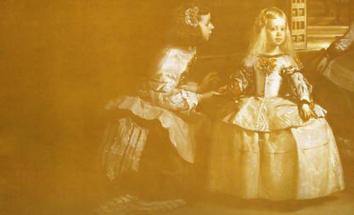 """Meninas, iconósfera de Diego Velazquez (1656), estudio de Francisco de Goya y Lucientes (1778), paráfrasis y versiones Pablo Picasso (1957). • <a style=""""font-size:0.8em;"""" href=""""http://www.flickr.com/photos/30735181@N00/8746862701/"""" target=""""_blank"""">View on Flickr</a>"""