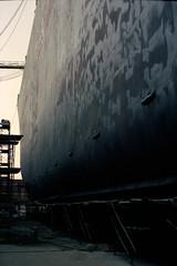 jts_so558042_cn-0008 (JTSolem) Tags: all ship cc skip southkorea 1977 hyundai jobb ulsan sjømann negativscan sørkorea bergesendy bergeadria so558042