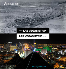 Can you say #growth? Check out how much #Vegas has grown. (Saxe Theater) Tags: new old las vegas theater do things best growth v shows compare saxe