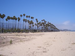 Beach (agaiz) Tags: 2005 santabarbara