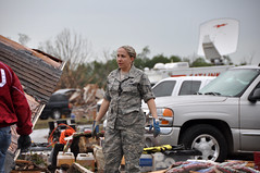 Oklahoma National Guard tornado response (The National Guard) Tags: oklahoma home soldier us force unitedstates military air guard cleanup moore national nationalguard damage mission soldiers ng airforce ok tornado guardsmen troops assistance usairforce response guardsman airman airmen ngb oklahomatornado okng