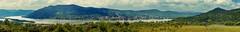 Danube Bend - Hungary (DavDesign: David Berkes) Tags: panorama mountain macro water canon river landscape eos hungary hill 100mm 5d usm duna hegy visegrd magyarorszg tjkp danuba domb berkes dvid panorma kismaros brzsny davdesign wwwdavdesignhu