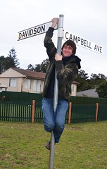 Davidson Campbell Ave (Mr Clicker / Davin) Tags: mr davin clicker