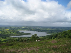 Llangorse Lake (neil.finnes) Tags: dorset rough brecon beacons riders