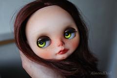 wip - BCEU girl
