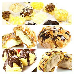 Crispy on the outside and chewy in the inside… your heart will surely melt. Coming soon at www.ensogo.com.ph!
