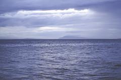 DSC_2278 (DeepLovePhotography) Tags: ocean blue storm beach nature water rain clouds landscape vancouverisland westcoast nikond7000 deeplovephotography seanhelmn