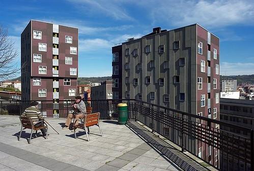 70 viviendas VPO Rekalde, Bilbao 26