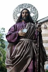 San Hudas Tadeo Apostol (@iamjayarrb) Tags: church catholic christ philippines procession laguna poon pinoy pilipinas pakil lent holyweek panata 2013 prusisyon cuaresma lilok