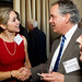 Law Center's 20th Anniversary Dinner: Jennifer Hendrick Kissinger, Michael Abraham