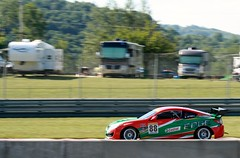 IMG_3331 (Will Switzer Photography) Tags: summer classic cars sports de racing tremblant circuit mont 8legs 2013 ctcc