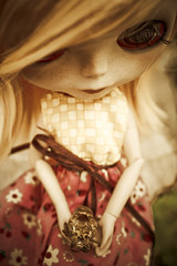 Berry-Berry Chou & La Mue [portrait]