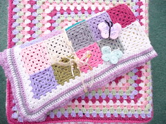 501 'Keep Calm and Crochet on!' made and donated by Joanna.Thank you! (MRS TWINS/SIBOL 'Sunshine International Blankets) Tags: squares elderly blankets knitted crocheted sibol