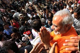 围绕印度未来的论战