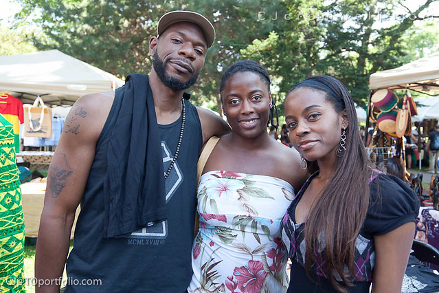 AfroFest 2011