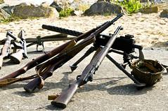 US-Waffen (bernd langhardt) Tags: ww2 panzer waffen normandi