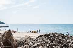 The Beach Moment. Photo 20 (Oleh Zavadsky) Tags: leica sea beach x bulgaria burgas x2 xseries    leicax2gallery