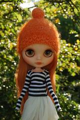 Ilida in the Park