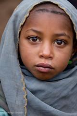 20130924_1027 (Zalacain) Tags: africa portrait girl face person intense human ethiopia ethiopian debark