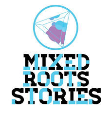 Mixed Roots Stories Logo 2