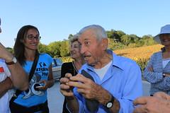 Guerrino Balacco tells story day 2
