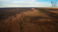 Red Road (scatrd) Tags: landscape shadows au australia outback subject dirtroad aerialphotography northernterritory redcentre redroad 2013 outbacknt dirtybackroads jasonbruth ntsprint ntsprint2013