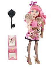 Cupid (Veni Vidi Dolli) Tags: dolls mattel cacupid everafterhigh