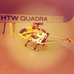 just needs a camera! #drone (Hawaii TechWorks) Tags: hawaii helicopter hi bigisland hilo drone rainbowfalls socialenterprise htw instagram uploaded:by=flickrmobile flickriosapp:filter=nofilter hawaiitechworks appleiphone5s hceoc