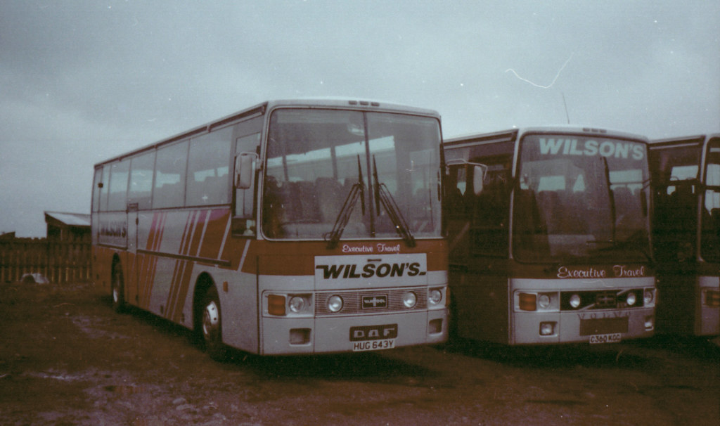 The world 39 s best photos of mb200 and van flickr hive mind for Garage daf tours