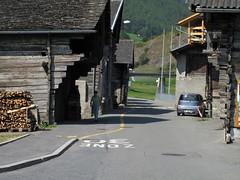 Orsieres - Martigny (12.07.13) 78 (rouilleralain) Tags: valais sembrancher valdentremont stbernardexpress orsires viafrancigena