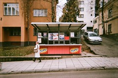 Višegrad, Bosna i Hercegovina (slo:motion) Tags: windows architecture yu disposable chipsy republikasrpska bosnaihercegovina višegrad december2013 републикасрпскa bosniaandherzegovina