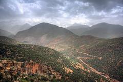 Monte Atlas - Marruecos (J~Photo) Tags: canon atlas marruecos marrocco eos450d