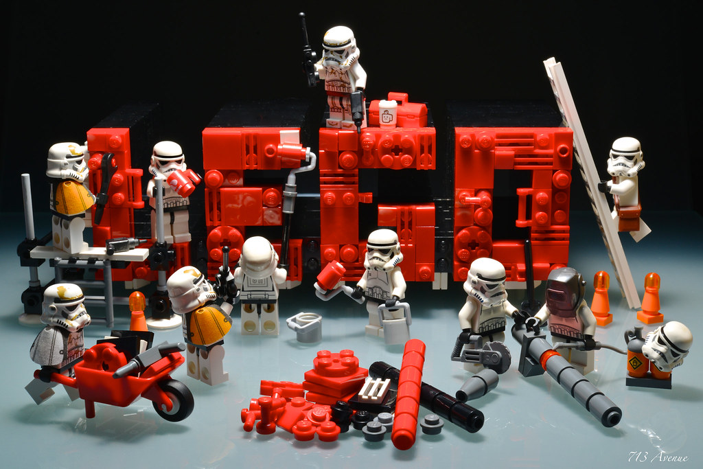 The Worlds Most Recently Posted Photos Of 9490 And Lego Flickr