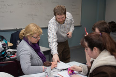 _MG_7397 (HACC, Central Pennsylvania's Community College.) Tags: lancaster classroom students faculty interaction teaching nisod class english